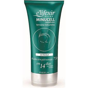 E'lifexir Minucell Reducing tensioning emulsion 200 ml