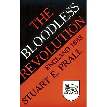 Bloodless Revolution (P) - 9780299102944 Book