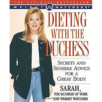 اتباع نظام غذائي مع الدوقة -- أسرار ومشورة معقولة لبود العظمى