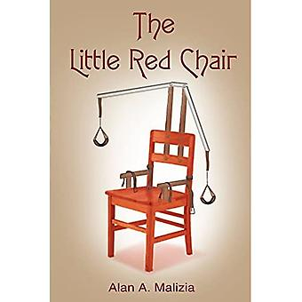 The Little Red Chair
