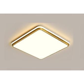 Round/square Led Chandelier Lighting For Bedroom Living Room