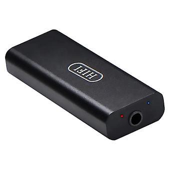 Amplificateur casque Hifi portable ampli casque stéréo rechargeable o amplificateur 3.5mm