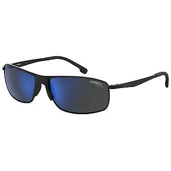 Carrera 8039/S 807/XT Musta/Sininen Taivas peili Aurinkolasit