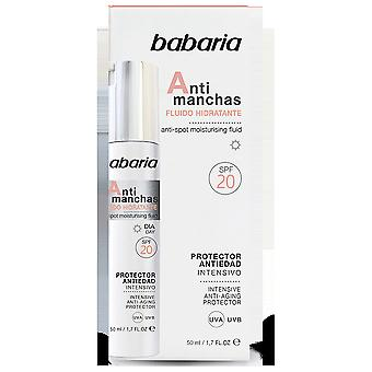 Babaria Anti-Stain Moisturizing Fluid