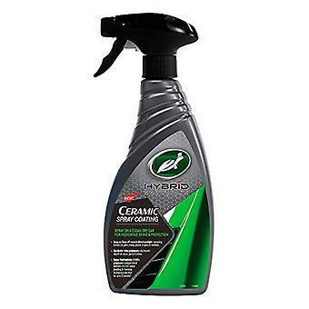 Keramiskt skyddande spraysköldpaddsvax (500 ml)