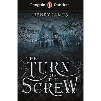 Penguin Readers Level 6 The Turn of the Screw ELT Graded Reader