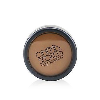 Cinema Secrets Ultimate Foundation Singles - # 504 (28) (Light-Medium, Beige Pink Undertones) 14g/0.5oz