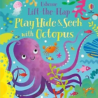 Play Hide and Seek With Octopus 1 Play Hide  Seek 7