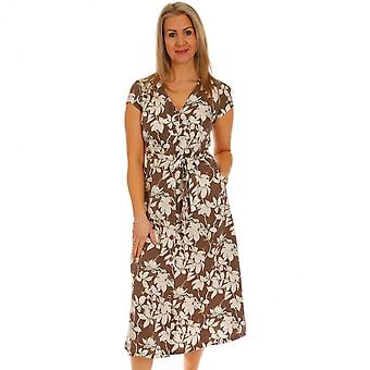 POMODORO Pomodoro Mink Dress 62107