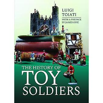 L'histoire des soldats jouets