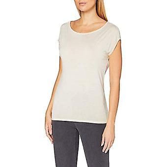 Marc O'Polo 4202551493 Camiseta, Marrón (Gris Pluma 749), X-Large Mujer