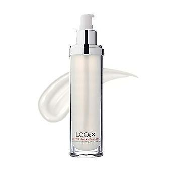 Lookx derma daily cleanser - 120ml