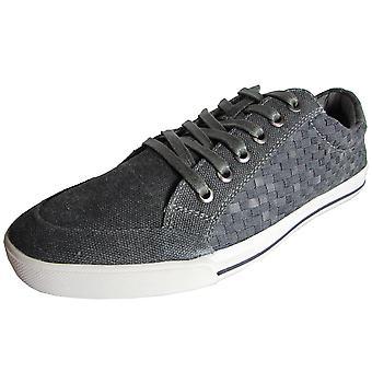 Madden by Steve Madden Mens Olmpus Fashion Sneaker Shoe