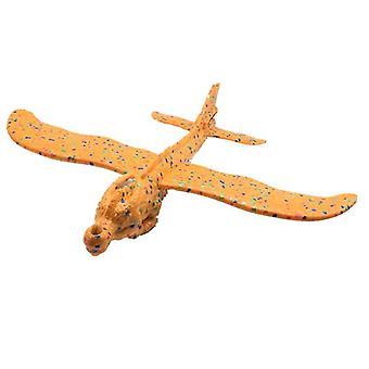 Hand Launch Throwing Glider, Aircraft, Inertial Foam, Epp Airplane, Dinosaur,