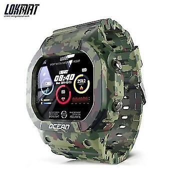 Casual LOKMAT Smart Watch