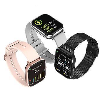 Ipbzhe الذكية ووتش الروبوت 2021 الرجال النساء بلوتوث دعوة reloj inteligente ecg ساعة ذكية ip68 ساعة ذكية لios iphone xiaomi