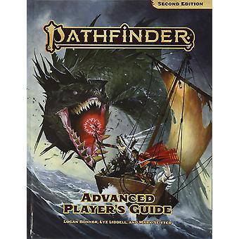 Pathfinder RPG: Advanced Player's Guide (P2) par Paizo Staff (Relié, 2020)