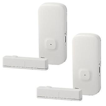 2PCS WIFI deursensor