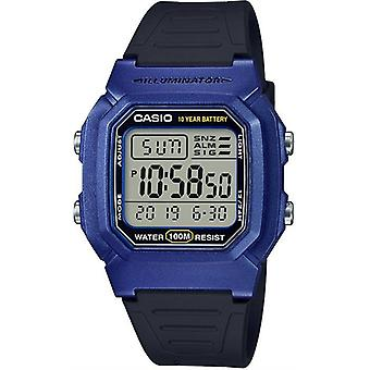 Casio W-800HM-2AVDF Men's Watch