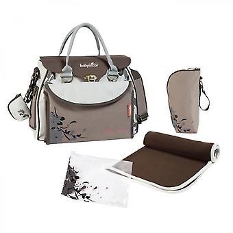 Babymoov Natural Baby Changing Bag