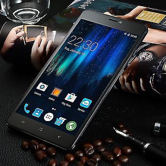 Elephone 6,0 inch display dual sim-kaart 5mp + 13mp dual camera telefoon C1 max
