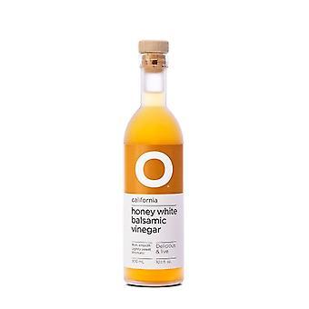 O California Honey White Balsamic Vinegar