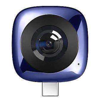 360 panoramische camera voor mobiele telefoon