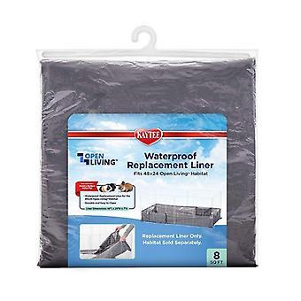 """Kaytee Open Living Waterproof Replacement Liner 48"""" x 24"""" - 1 count"""
