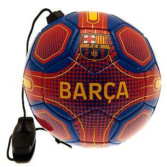Ballon d'entraînement du FC Barcelone