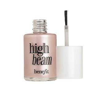 BeneFit High Beam Satiny Rosa 10ml Hy Highlighter