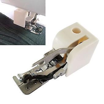 side cutter presser fot / broderi darning fot for lav-skaft symaskin