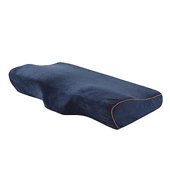 Rebond lent pour protéger l'oreiller en mousse à mémoire de la colonne cervicale