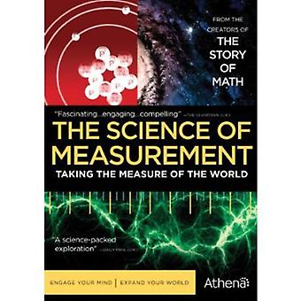 Science of Measurement [DVD] USA import
