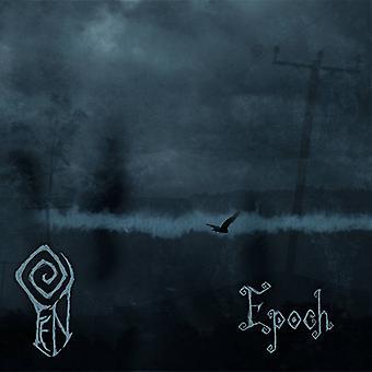 Fen - Epoch [CD] USA import