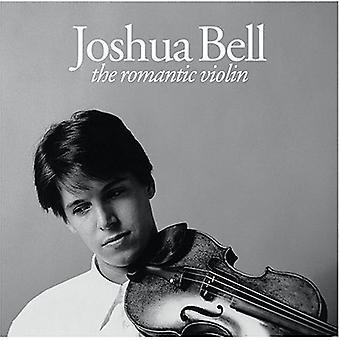 Joshua Bell - importación de Estados Unidos el violín romántico [CD]