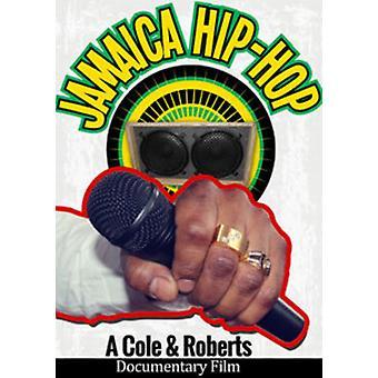 Jamaica Hip-Hop [DVD] USA import