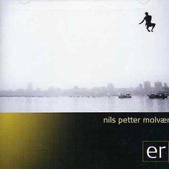 Nils Petter Molvaer - ER [CD] USA import