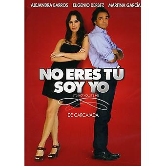 Keine Eres Tu Soy Yo [DVD] USA import