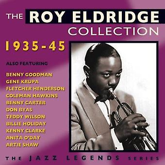 Roy Eldridge - Roy Eldridge Collection 1935-45 [CD] USA import
