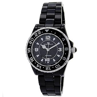 Cn1C2601, Oceanaut Women'S Ceramic Watch