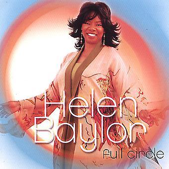Helen Baylor - Full Circle [CD] USA import