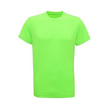 Tri Dri Mens Short Sleeve Lightweight Fitness T-Shirt