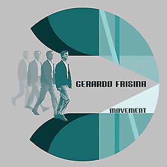 Gerardo Frisina - Movement [CD] USA import