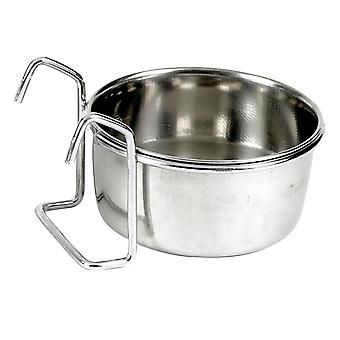 Caldex Classic Hook On Stainless Steel Coop Cup