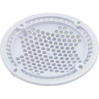 Jacuzzi 43112804K Main Drain Grate Cover - White