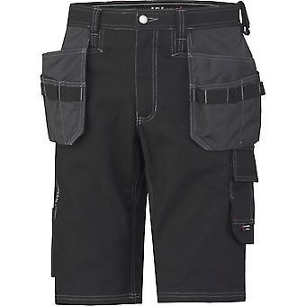 ヘリー ・ ハンセン メンズ チェルシー ポリエステル綿コーデュラ作業服ショート パンツします。