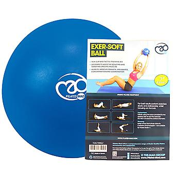 "Fitness Mad 9"" Exer-Soft Exercise Ball"