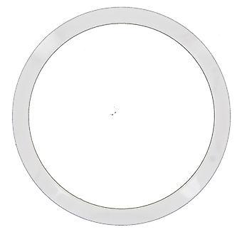 TW STEEL Marc Coblen edição luneta Ø 50 mm-14A cerâmico branco
