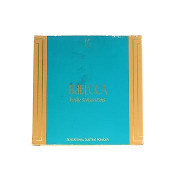 Paul Sebastian 'Tribecca Body Sensations' Sensational Dusting Powder 4oz/113g