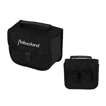 H.a beginners handlebar bag